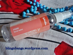 Fabindia Rose Facial Water 1