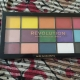 Makeup Revolution Reloaded Marvellous Mattes Eyeshadow Palette Review and Swatches