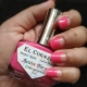 El Corazon Active Bio-Gel №423/348 Cream Nail Polish Swatches
